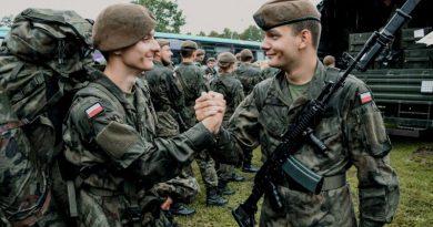 więto wojsk obrony terytorialnej