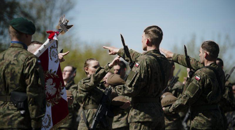 Kolejni żołnierze zasilą szeregi