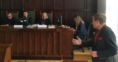 Cud nad Białą - 12.10.18 r. Sąd Apelacyjny w Białymstoku
