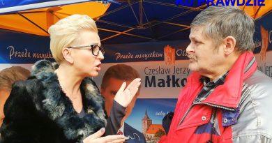 Monika Rogińska-Stanulewicz - Tadeusz Wolnicki