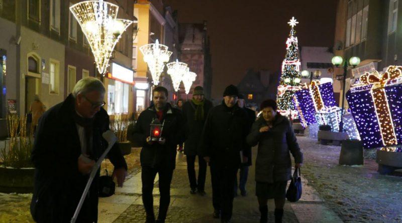Święta z Bogiem - Opłatkowe spotkanie żurnalistów