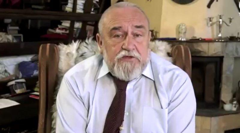 Kardiolodzy a depopulacja Narodu - Jerzy Jaśkowski - screen YouTube
