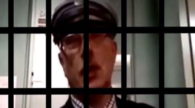 Relacja z więzienia - Polska naruszyła prawa Adama Słomki - fot. Stanisław Olsztyn