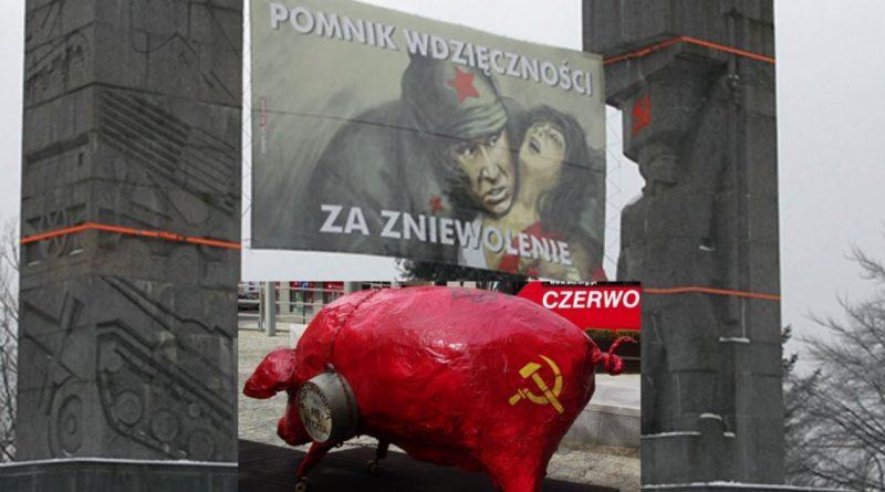 Rekomunizacja czyli świnia umyta w błocie