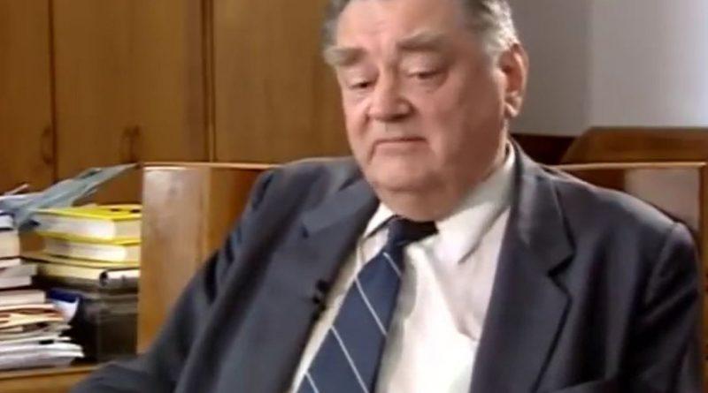 Jan Olszewski - Odkryć całą prawdę