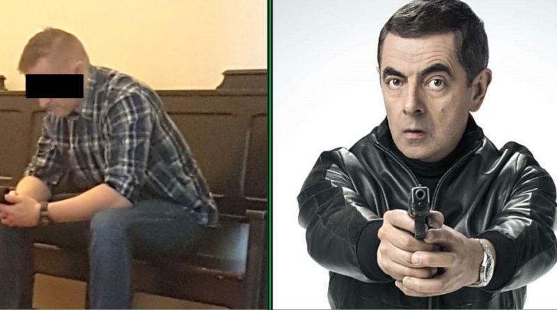 Agent specjalny