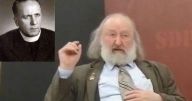 Ksiądz Jastak to był wielki człowiek - Tadeusz Woźniak