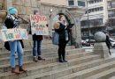 Szkolny Strajk Klimatyczny Olsztyn 15.03.2019 - fot. S. Olsztyn
