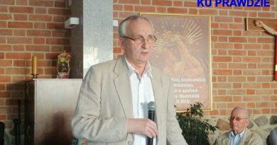 Mentoring vs. ageizm - Bronisław Bombała