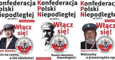 Konfederacja Polski Niepodległej