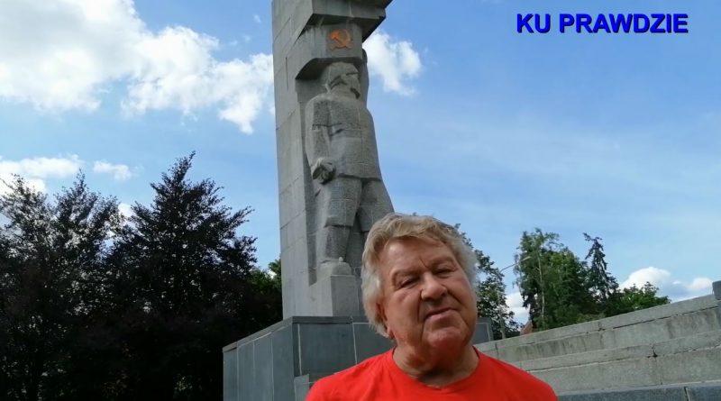 Tadeusz Rudziński - 24.05.2019 - fot. Stanisław Olsztyn
