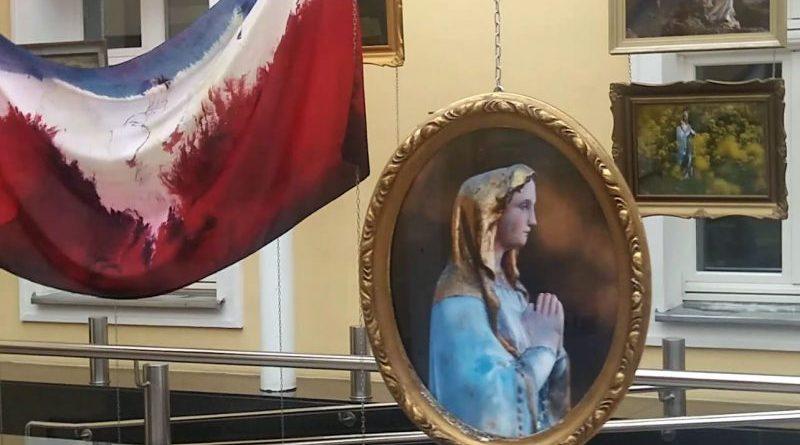 Cud Wolności - Angelika Saniewska-Obarek i Jakub Obarek