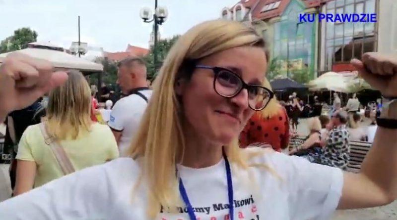 Gramy dla Marka - Katarzyna Stępiak