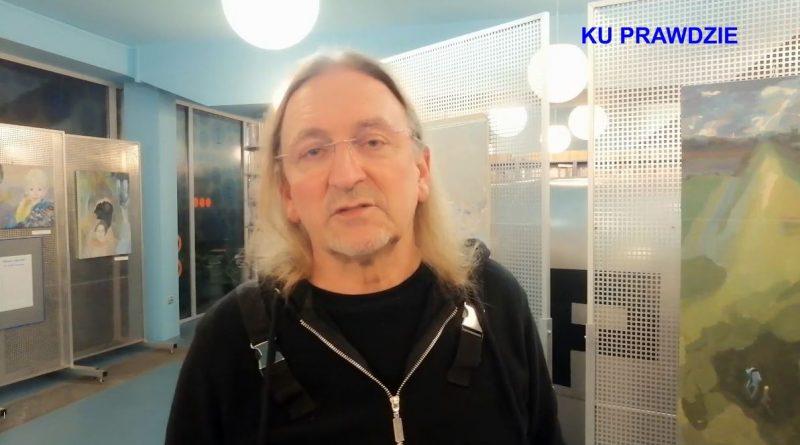 Marek Piekarczyk o Olsztynie - 13.09.2019