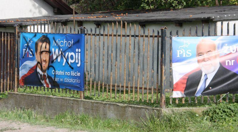 kandydaci na posłów