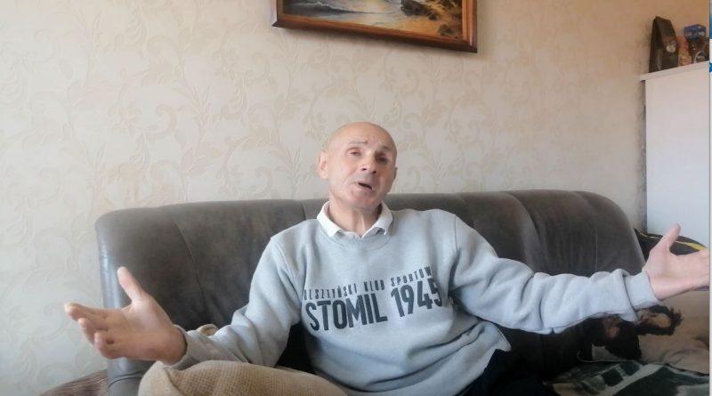 Władysław Wojtkowski - 15.09.2019 - fot. S. Olsztyn