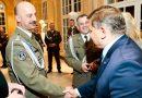 Terytorialsi z Warmii i Mazur wyróżnieni nagrodą Wawa Bohaterom