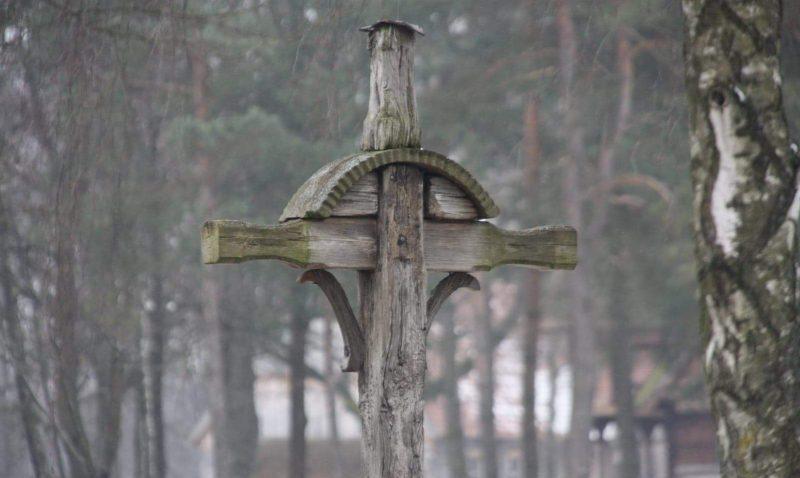 Reminiscencje cmentarne 2019 - fot. Andrzej Adamowicz