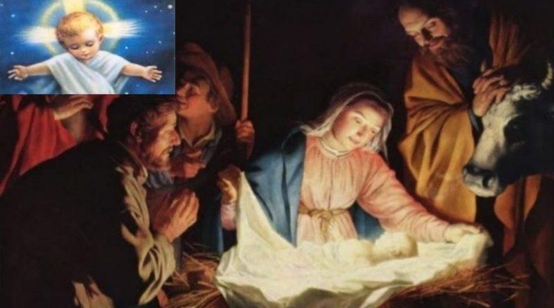 Kiedy narodził się Jezus