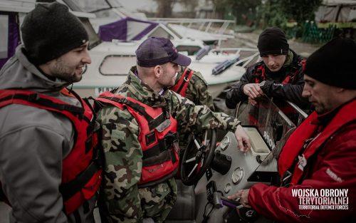 Ratownik wodny - szkolenie - fot. DWOT (2)
