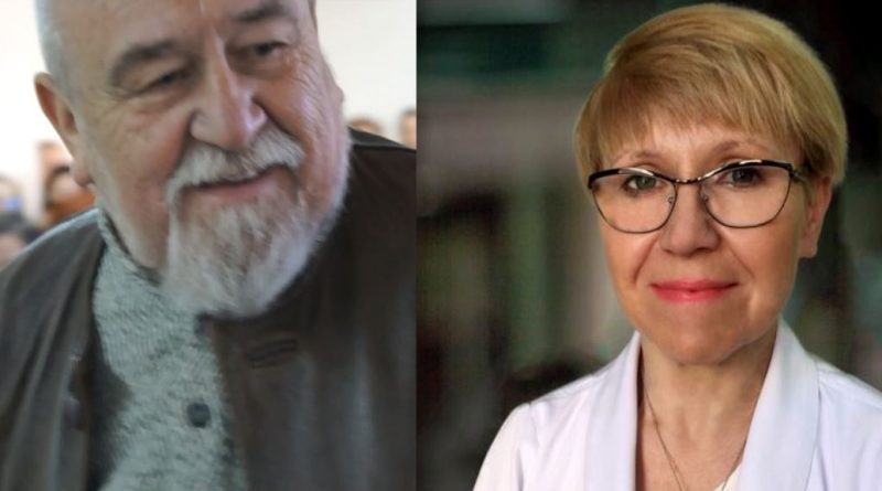 Jerzy Jaśkowski - Ewa Gulczyńska