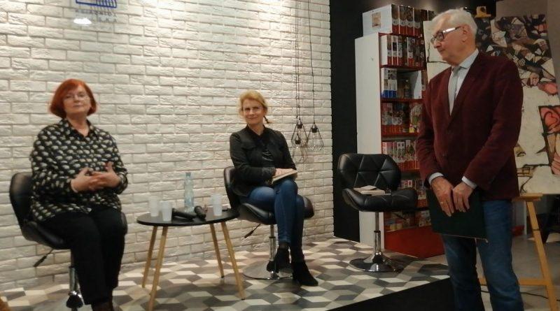 Kwestionariusz Prousta - Urszula Kosińska i Iwona Bolińska-Walendzik