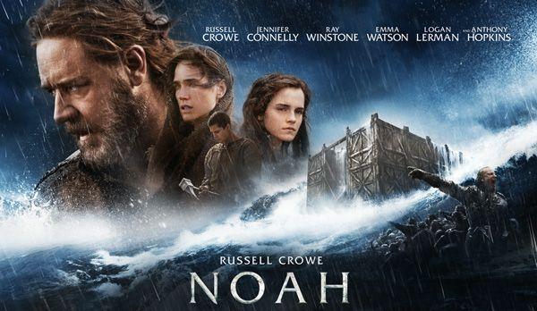 Noe wybrany przez Boga