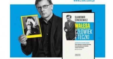 Sławomir Cenckiewicz - demaskator