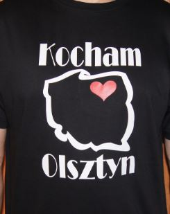Kocham Olsztyn
