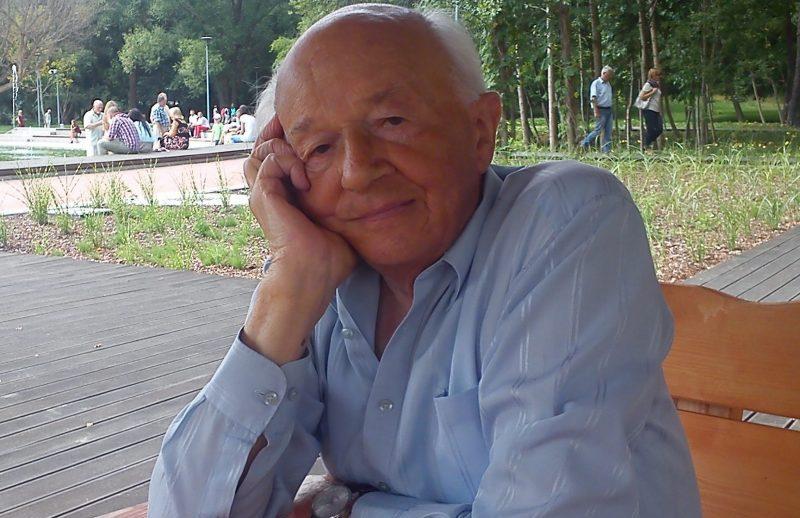 Marian Lewicki