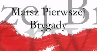 My, Pierwsza Brygada - screen YouTube