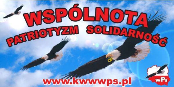 rodacy dlaczego wspólnota patriotyzm solidarność wyniki wyborów 100 kandydatów