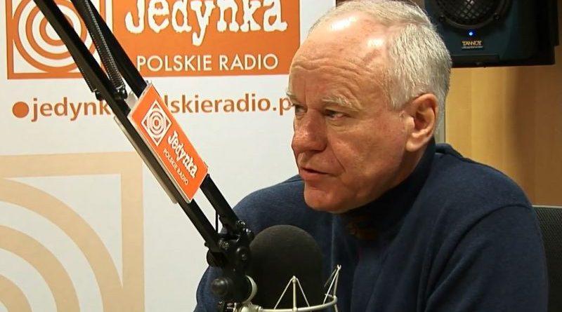 Marek Dukaczewski w Polskim Radiu