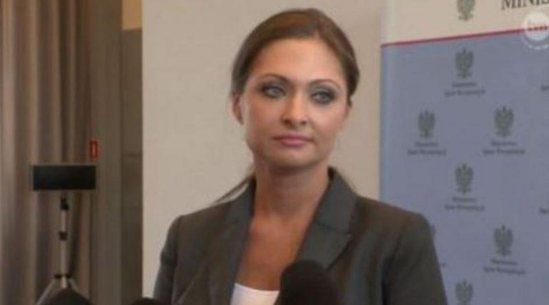 Monika Sapieżyńska