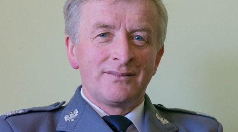 List otwarty do Komendanta Wojewódzkiego Policji w Olsztynie nadinsp. Józefa Gdańskiego