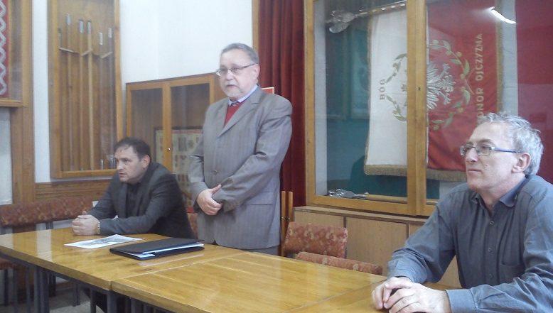 Krym. Selim Chazbijewicz