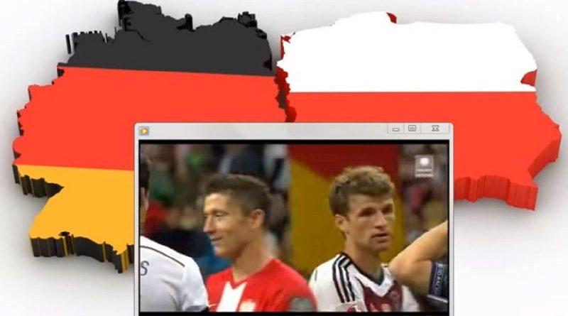 Piękna porażka - Niemcy - Polska 3:1