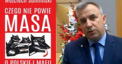 Czego nie powie Masa o polskiej mafii - Wojciech Sumliński