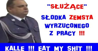 Eat my shit!
