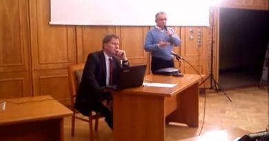 Zenon Procyk - Zostałem uniewinniony - 02.02.2016 - fot. Stanisław Olsztyn