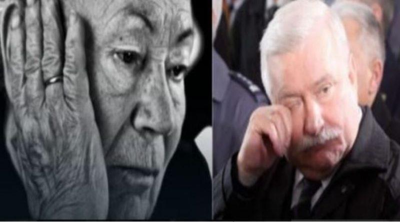Ania Walentynowicz najbardziej ucierpiała