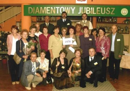 Diamentowy Jubileusz