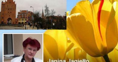 Janina Jagiełło - Oszust oszustem pogania