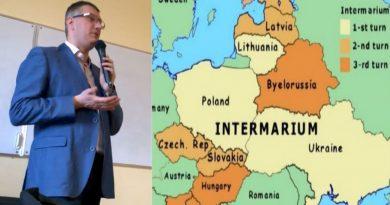 Polska musi być zdrowa - Przemysław Wipler w Olsztynie