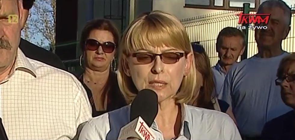 Maria Cejmer Ku Prawdzie