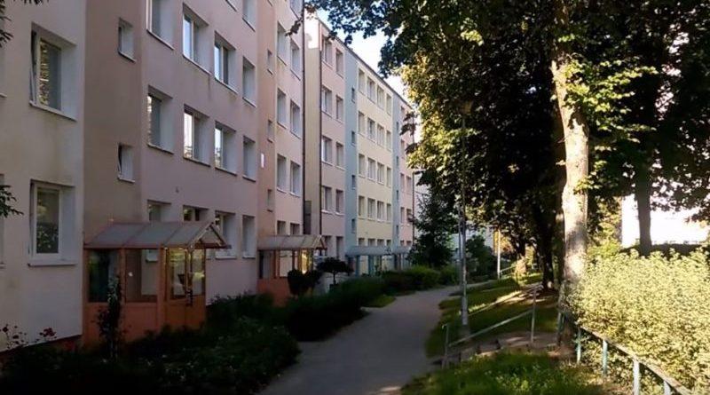 Olsztyńska Spółdzielnia Mieszkaniowa - fot. S. Olsztyn