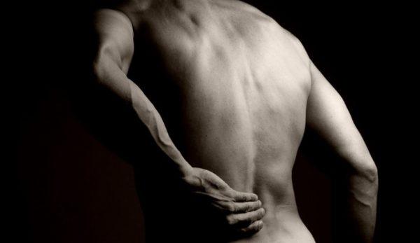 dolegliwości bólowe kręgosłupa