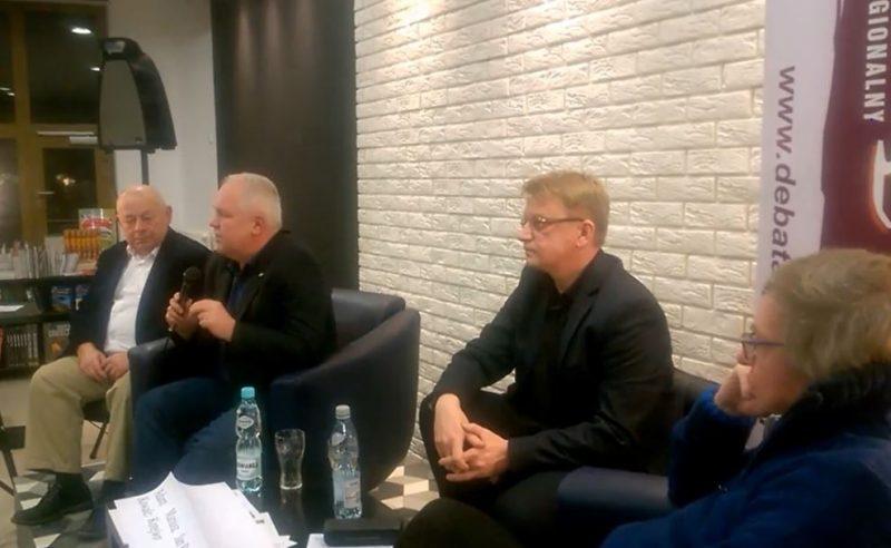Igor Hrywna - Naród ukraiński tworzy się w opozycji do Rosji, nie Polski!