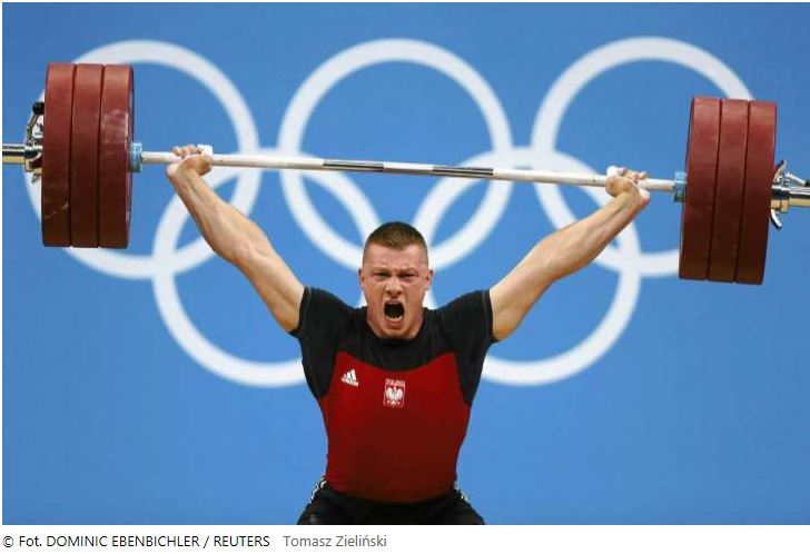 Polacy zdobyli kolejny medal