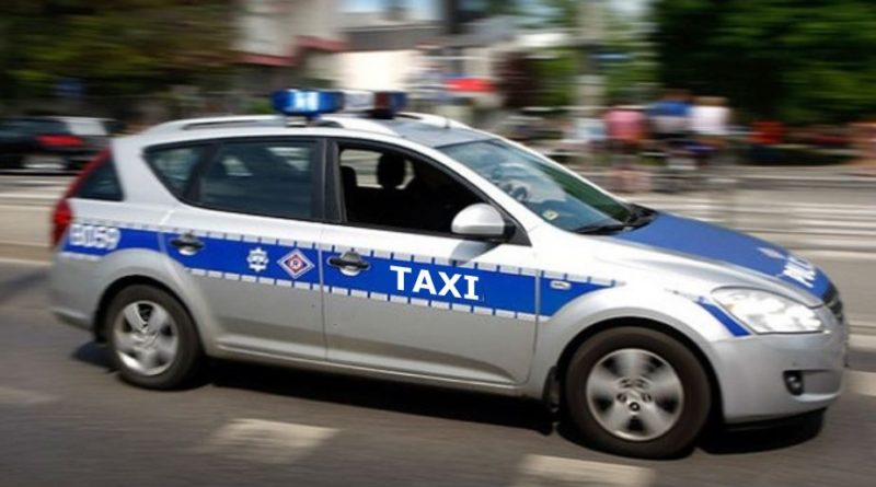 Kobułty potrzebują taksówek